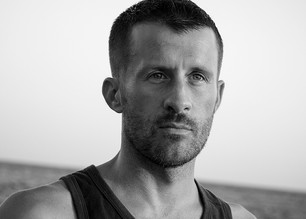 Interview: Photographer Charlie Carter (Spain)