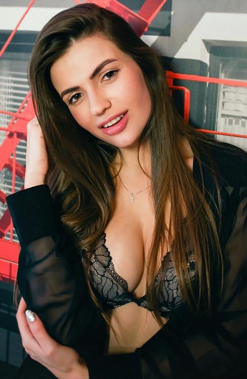 Alina Model Ukraine