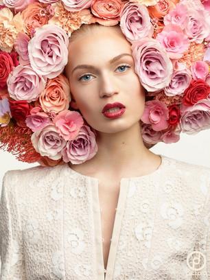 Interview: Model Danielle von Arnold (Sweden)