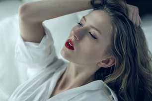 Interview: Model/Singer Kamila Korgól (Poland)