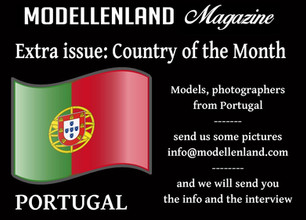 NEW NEW NEW NEW Modellenland Magazine Extra issue, Country of the Month