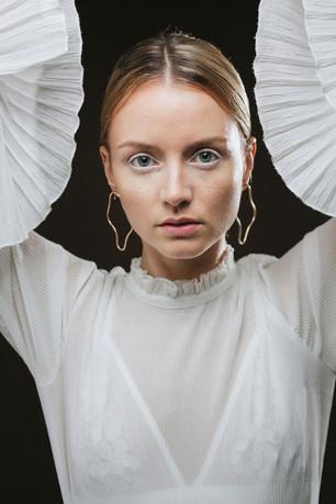 Interview: Model Linda Hastrich (Netherlands)