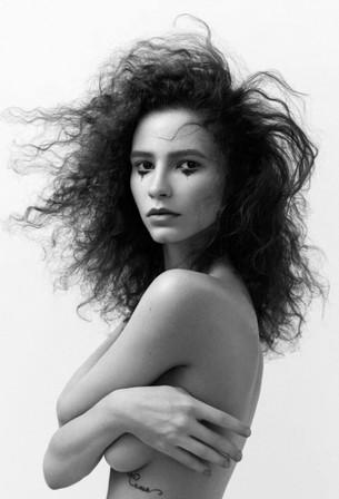 Interview: Model Valery Sigida (Russia)