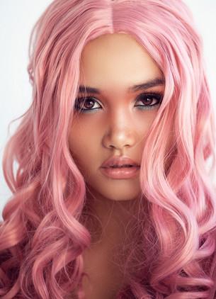 Interview: Model Sandra Inigo (Denmark)