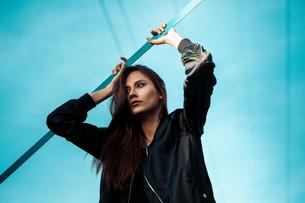 Interview: Model Matea Petrovic (Austria)