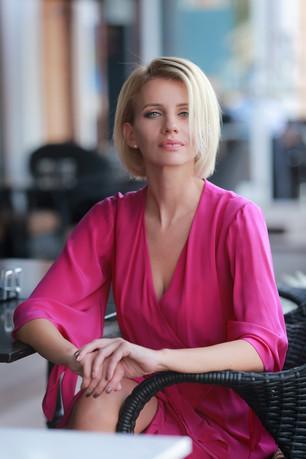 Interview: Model Kadurina Tatiana (Belarus)