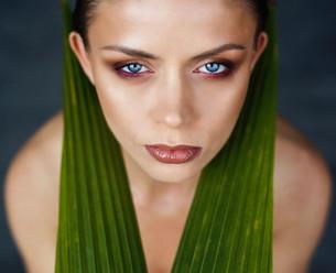 Interview: Model Paulina Witkowska (Poland)