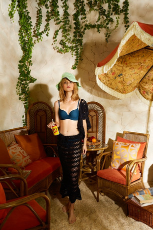 Interview: Model Nikola Chmiel (Poland)
