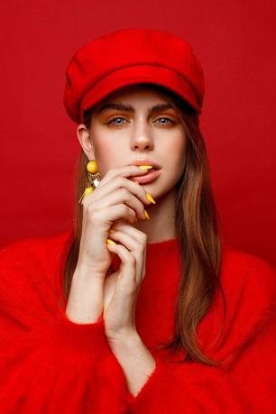 Interview: Model Amalie Anastazia (Denmark)