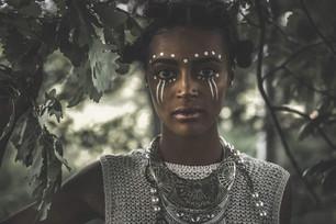 Make-Up Artist Cleo Dickele (Belgium)