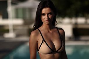 Model Xenia Inez (België)