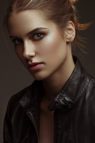 Interview: Model Victoria Orlova (Estonia)