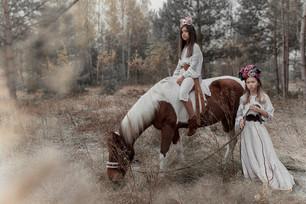 Interview: Photographer Dominika Jurycka (Monsoon Studio) (Poland)