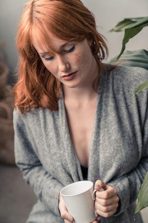 Interview: Model Zarah Vestergaard (Denmark)