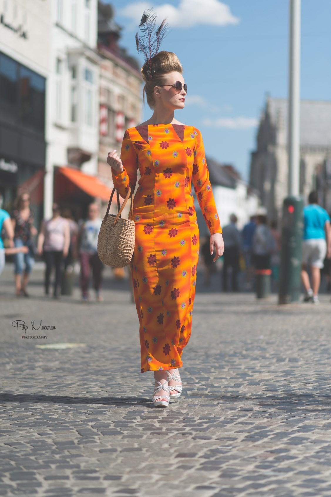 "3 July 2015 ""Fashion Look"""