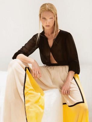 Interview: Model Alina Eva (Austria)