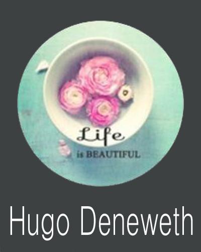 Hugo Deneweth