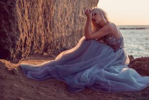Interview: Model Elodie Vegliante (Italy)