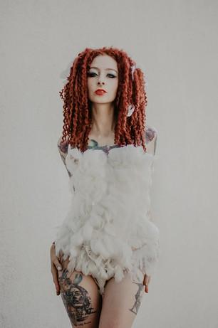 Interview: Model Marta (Poland)