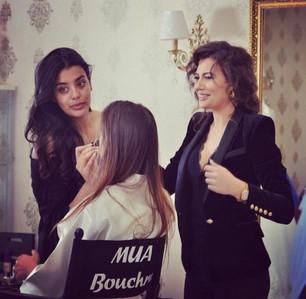 Interview: 'Ebru Sari' owner and designer of Atelier ExC