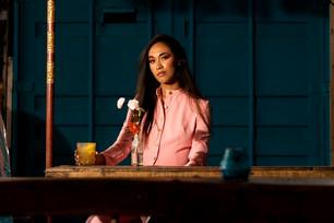 Interview: Model Lucky (Netherlands)