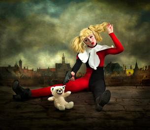 Interview: Photographer Peter Kemp (Netherlands)