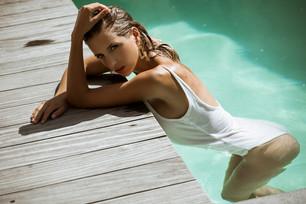 Interview: Model Alisson Nina (Belgique)