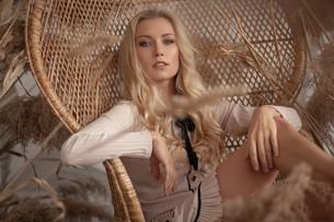Interview: Model  Dasha Vorobiienko (Ukraine)