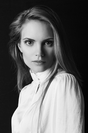 Interview: Model Kateryna Aresi Startseva (Ukraine) (Italy)