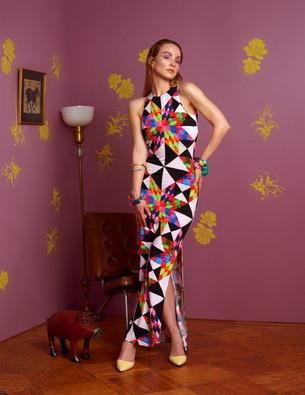 Interview: Model Anastasia Vershinina (New York, USA)