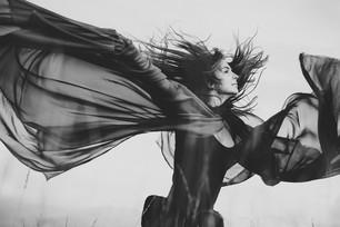 Interview: Model Ernst Galben Adriana Maria (Romania)