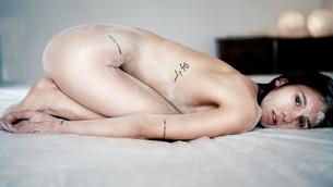 Interview: Model Federica Colleoni  (Italy)