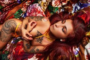Interview: Model  Kate Amata (Belgium)