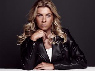 Interview: Model Sydney Lannoye (Belgium)