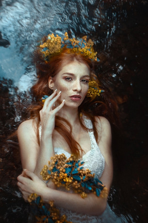 Interview: Model Estelle Roger (Czech Republic)