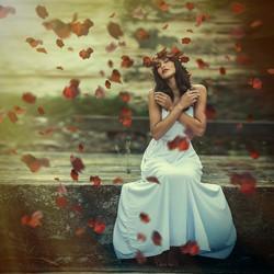 Alessandra Amelia autumn Dream