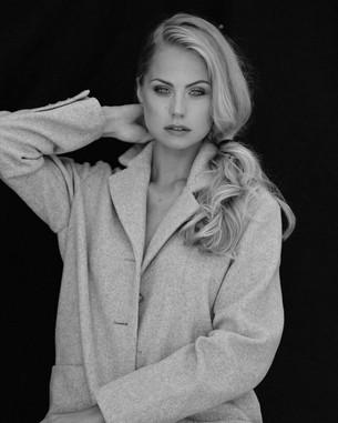 Interview: Model Hanna-Louise Haag (Sweden)