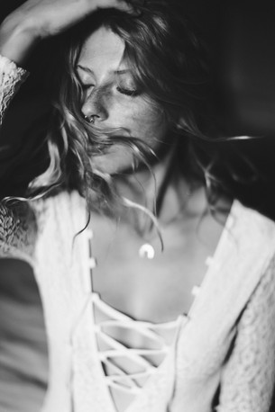 Interview: Model Nastasja Carini (UK)