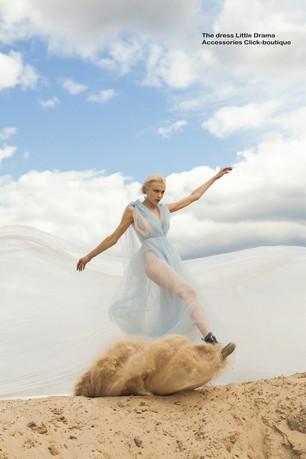Interview: Photographer Anna Mirtova (Russia)