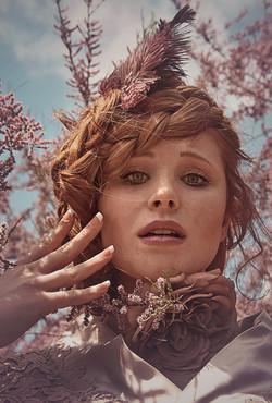 Fotograaf/Styling: Natanya Hartgers