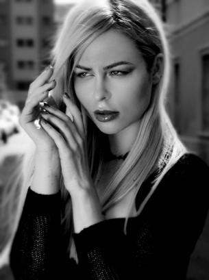 Interview: Model Laima Januševičiūtė (Lithuania – Italy)