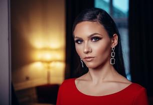 Interview: Model Dariana Oleinik (Russia)