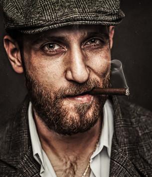 Interview: Photographer Marsel Aljammal (Syria)