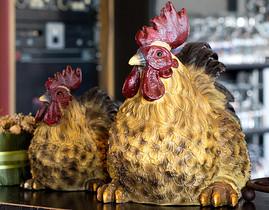 """We Love Food: CHICKEN IN BRUGGE """"De Poulin"""""""