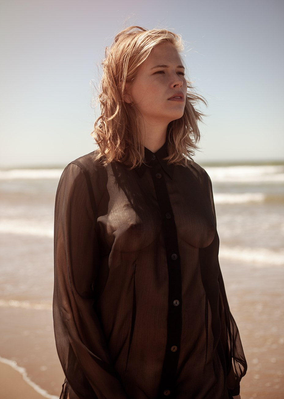Model: Daphne van Drenth
