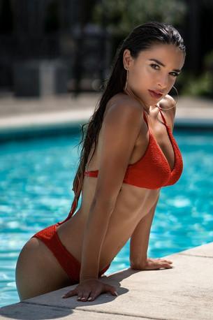 Interview: Model Carolina Rosini (Italy)