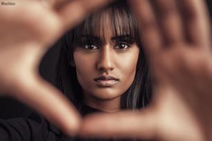 Interview: Model Julie Sonali (Denmark)