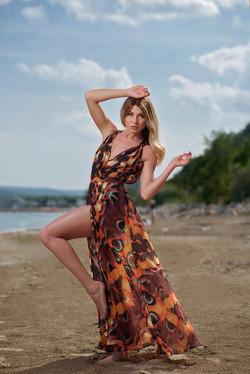 dress-Dolchessa photo Denis Mutlu