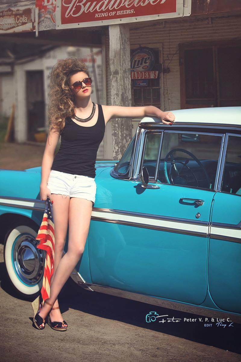 """11 mei 2015 """"Nostalgic-Cars"""""""