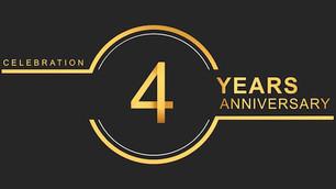 4 years anniversary Modellenland Magazine